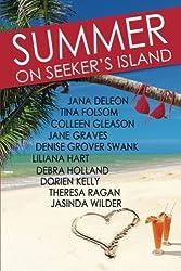 Summer on Seeker's Island (Seeker's Island Series) by Jana DeLeon (2013-06-20)