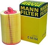 MANN-FILTER C 14 114 Luftfilter