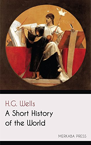 A short history of the world illustrated ebook hg wells amazon a short history of the world illustrated ebook hg wells amazon kindle store fandeluxe Image collections