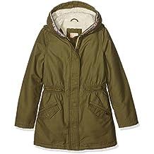 Roxy Summer Storm chaqueta niña, Summer Storm, Military Olive, 12 años
