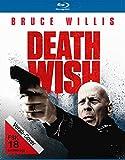 Death Wish - Blu-ray