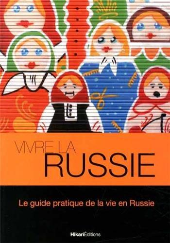 Vivre la Russie par Maureen Demidoff
