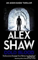 Cold Blood (Aidan Snow SAS Thrillers Book 1)