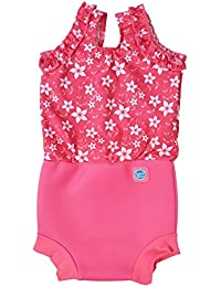 Splash About Girls' Happy Nappy Costume