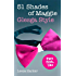 51 Shades of Maggie, Glesga Style: A Glasgow Parody of 50 Shades of Grey (Maggie Muff Trilogy)
