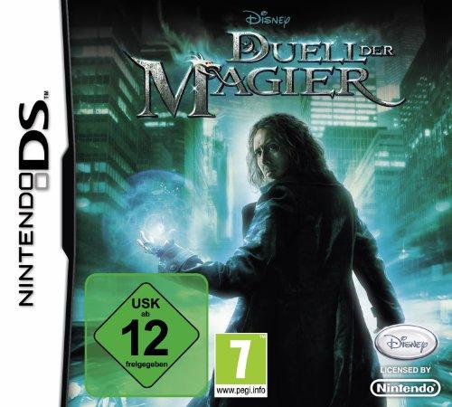 Disney Duell der Magier