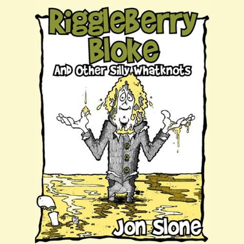 Riggleberry Bloke  Audiolibri