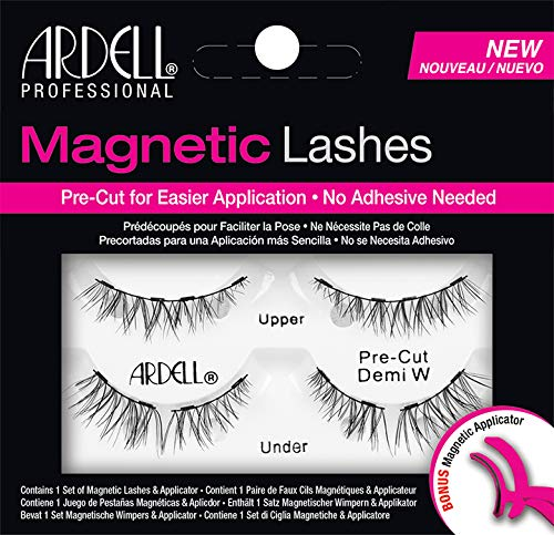 Ardell Magnetic Lash Accents - Pre-Cut Demi Wispies -
