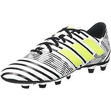 adidas Nemeziz 17.4 FxG, Zapatillas de Fútbol para Hombre