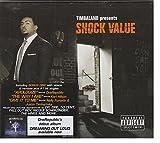 Shock Value (Ltd.Deluxe Edt.)