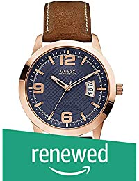 (Renewed) Guess Mens District Watch W0494G2
