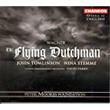Wagner: Flying Dutchman (The) (Sung In English)