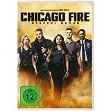 Chicago Fire - Staffel sechs