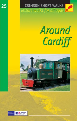 Short Walks Around Cardiff: Leisure Walks for All Ages Test
