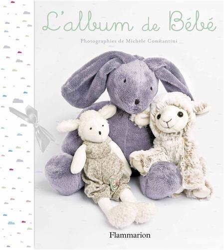 L'album de bébé par Michèle Constantini