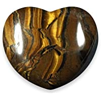 Smoky Fluorite Crystal Heart - 4.5cm by CrystalAge preisvergleich bei billige-tabletten.eu