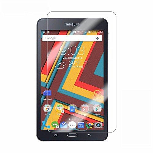 Hartglas Hart Glas Echt Glas Tempered Glass Schutzfolie für Samsung Galaxy Tab A (2016) 7,0 Zolll Display SM-T280 SM-T285 ACHTUNG 7,0 Zoll !!