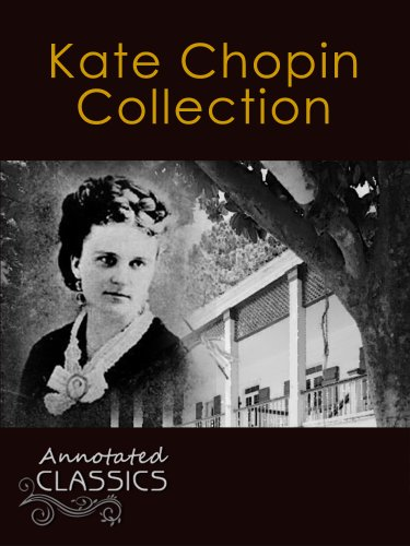 introduction to kate chopin Detailed biographical information about kate chopin, the awakening, short stories for students, scholars, and readers.