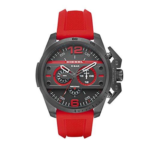 diesel-sba-reloj-de-cuarzo-con-la-correa-de-plastico-para-hombre-color-negro-rojo