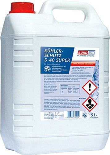 Kühlerfrostschutz MN4013-5, 5L