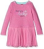 s.Oliver Baby-Mädchen Kleid 65.801.82.2690, Rosa (Pink Aop 44A1), 80