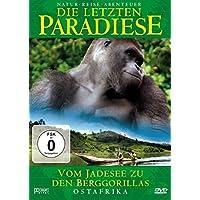 Die letzten Paradiese - Ostafrika: Vom Jadesee zu den Berggorillas