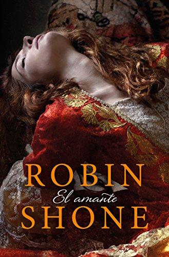 El amante por Robin Schone