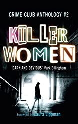 Killer Women: Crime Club Anthology #2: The Body