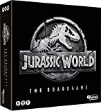 Jurassic World Brettspiel