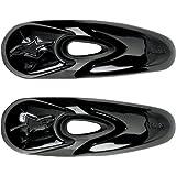 25sli630-Alpinestars en plastique remplaçable orteil coulisses