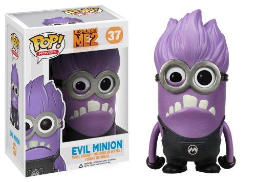 NYL): Despicable Me - Evil Minion ()