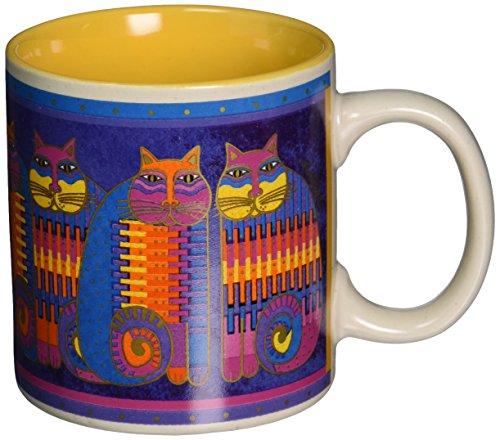 laurel-burch-laurel-burch-artistic-tasse-collection-rainbow-katze-cousins-andere-mehrfarbig