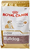 Royal Canin Bulldog Junior 3 kg, 1er Pack (1 x 3 kg)
