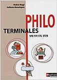 Philo Tle STG-STI-STL-SMS