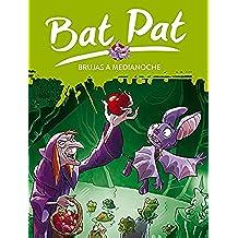 Bat Pat 2. brujas a medianoche (tomo 2)