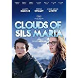 1-DVD SPEELFILM - CLOUDS OF SILS MARIA