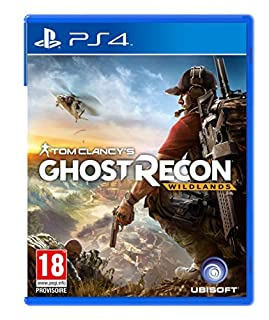 Ghost Recon Wildlands (B00ZR4Q9F4) | Amazon price tracker / tracking, Amazon price history charts, Amazon price watches, Amazon price drop alerts