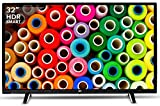 #2: BPL 80 cm (32 inches) Stellar BPL080A36SHJ HD Ready LED Smart TV (Black)