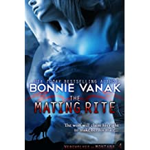 The Mating Rite: Werewolves of Montana Book 4 (English Edition)