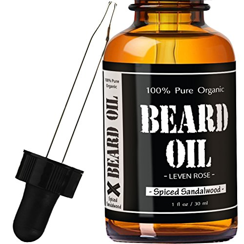 1-rated-spiced-sandalwood-scented-beard-oil-and-leave-in-conditioner-by-leven-rose-best-scented-bear