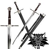 OTAKU NINJA HERO The Witcher III - Schwert of Geralt 2