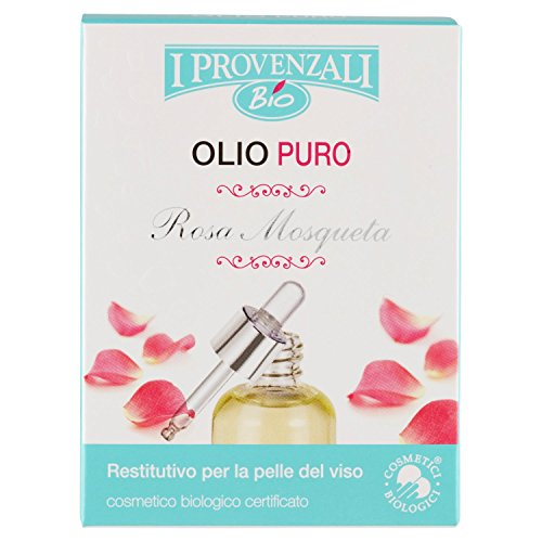 Oil Pure Organic For Replenishing The Face Skin 30 ml