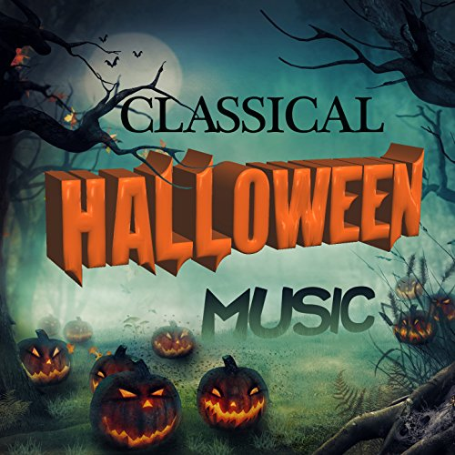 Classical Halloween Music (Symphony Halloween Orchestra)
