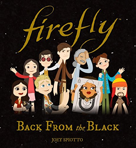 Ihre Firefly (Firefly: Back From the Black)