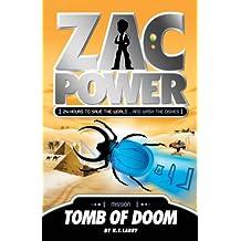 Tomb of Doom (Zac Power)