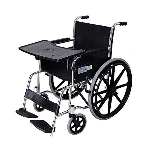 sch Mit Becherhalter Medizinisches Tragbares Knie Tablett Zubehör Kind Stuhl Fach Schreibtisch Für Das Essen Des Imbisses, Lesend ()