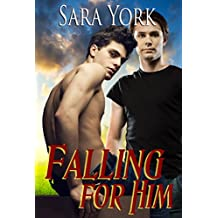 Falling For Him (English Edition)