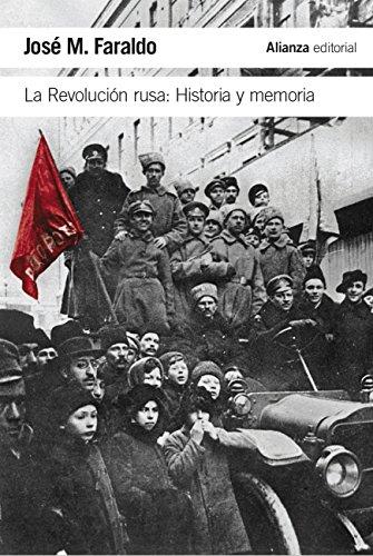 La Revolución rusa (El Libro De Bolsillo - Historia)