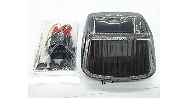 Led Rücklicht Rücklicht Blinker Für Alle Deuce V Rod 02 11 Auto