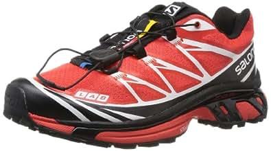 Salomon S-Lab XT6 Softground Trail Running Shoes - SS15-8